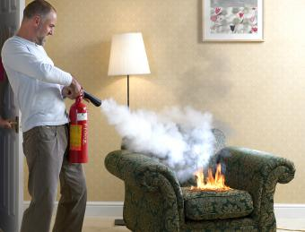 Are Fire Retardants Safe?