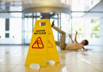 Safety Rules in the Workplace