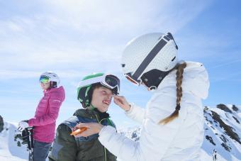 Winter Safety Tips for Children