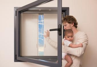 Do You Need a Safe Room?