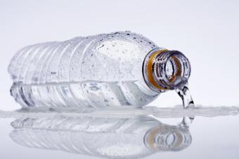 Plastic Water Bottle Safety Tips