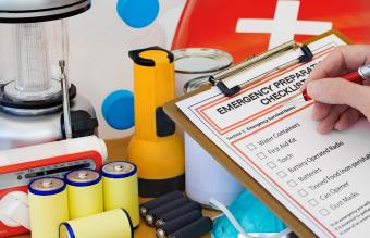 Best Ways to Store and Organize Emergency Supplies