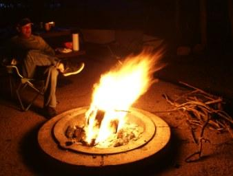 Fire Pit Safety Lovetoknow