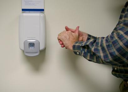 Hand Sanitizers Missouri Poison Center