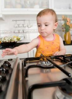 Kitchen Fire Prevention Tips Lovetoknow
