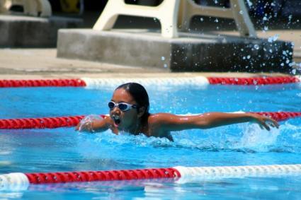 Dangers of pool chlorine lovetoknow - Dangers of chlorine in swimming pools ...