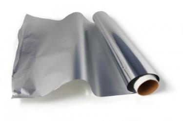 Roll of foil
