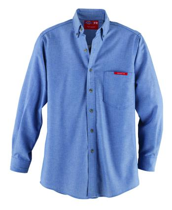 Workrite fire resistant shirt