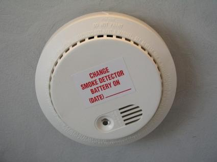 check fire alarms regularly