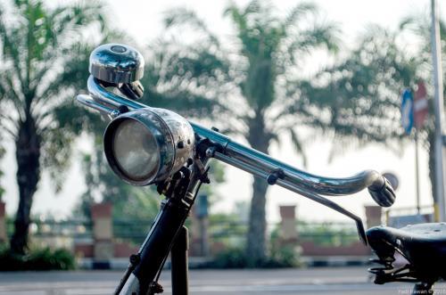 bike headlamp