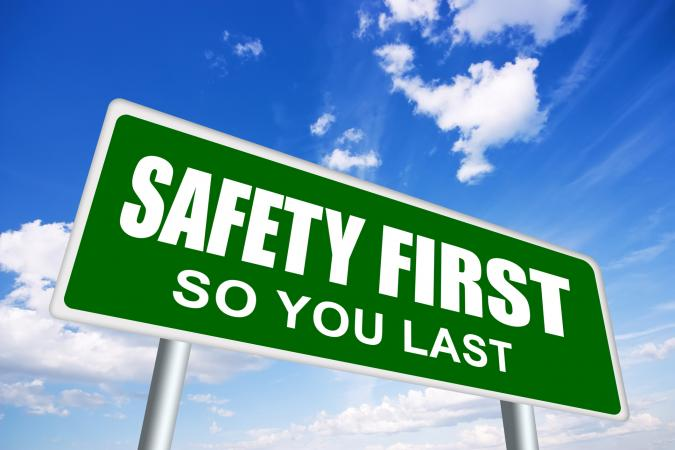Safety Slogans | LoveToKnow