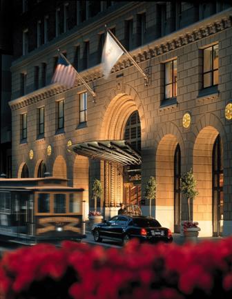 Downtown San Francisco Hotels