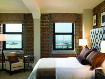 Best Family Hotels in San Francisco