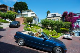 Tips for Driving in San Francisco