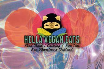 Hella Vegan Eats