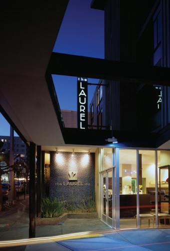 The Laurel Inn
