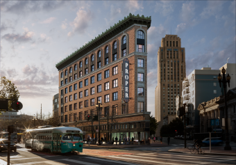 5 Amazing Boutique Hotels in San Francisco