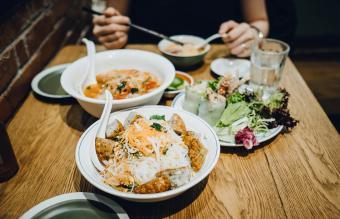 Thai Restaurants San Francisco