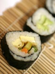 Sushi Restaurants in San Francisco
