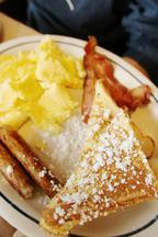 Breakfast Restaurants in San Francisco