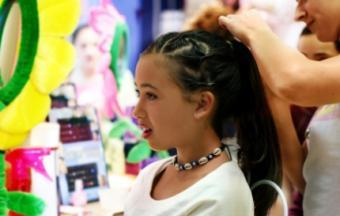 San Francisco Hair Salons
