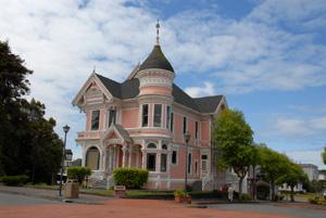 San Francisco Bay Area bed and breakfast
