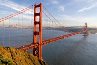 Facts on the Golden Gate Bridge