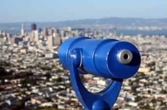 Enjoy the SF Attractions