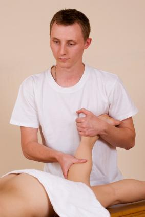 Masseurs want to please clients