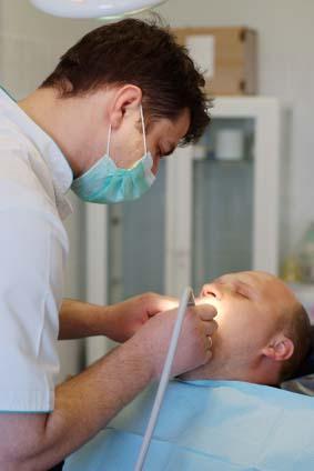 San Francisco Neuromuscular Dentist