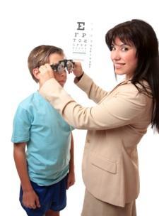 San Francisco Ophthalmologist