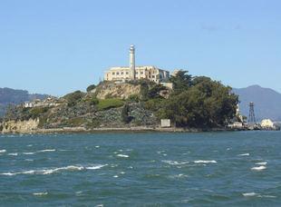 Get Alcatraz facts.