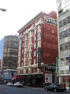 Mosser Hotel San Francisco