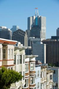 Mandarin Oriental Hotel in San Francisco