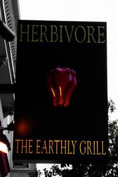 Herbivore Restaurant