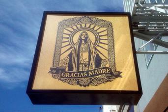 Gracias Madre Restaurant