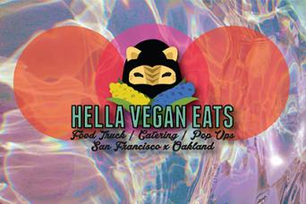 Hella Vegan Eats