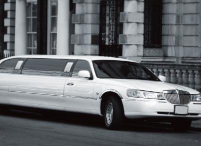 Limousine Downtown