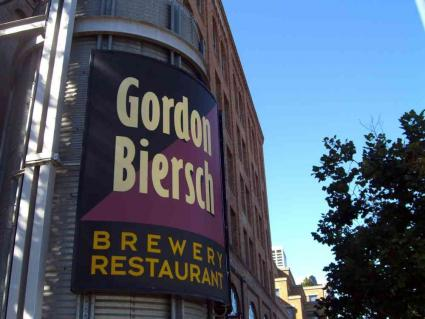 Gordon Biersch SF