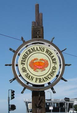 Learn about the most popular San Francisco attractions