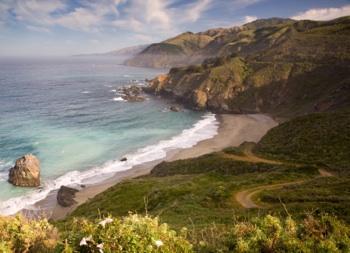 San Francisco Bay Area Outdoors