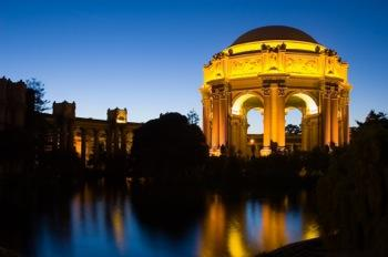 SF Main Attractions