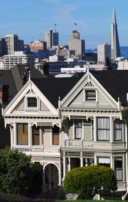 Looking for romantic inns in San Francisco?
