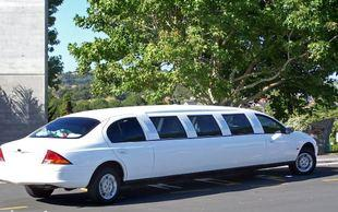 Try a limo service in San Francisco.