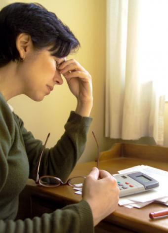 Is There Grant Money to Help Pay Bills While Unemployed?