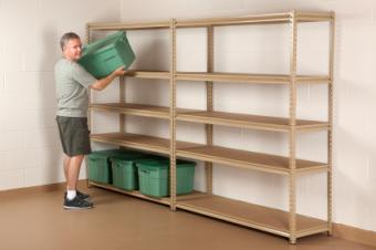 Cheap Storage Solutions