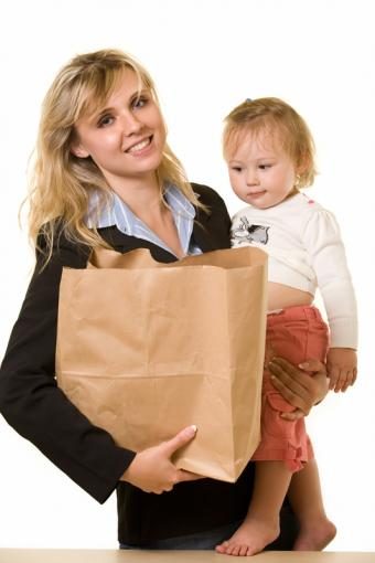 Frugal Working Mom Tips