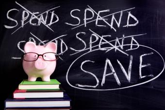 5 Common Money Saving Mistakes