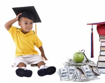 Choosing a College Savings Plan