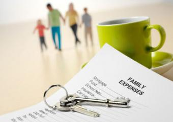 Budgeting Worksheets for Low Income Families